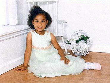 Shaniya Davis