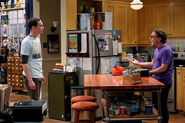 Season 7 Episode 24 Photos - The Big Bang Theory