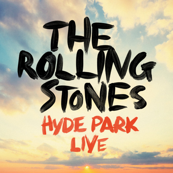 The Rolling Stones - Live In Hyde Park is out now exclusively on iTunes
