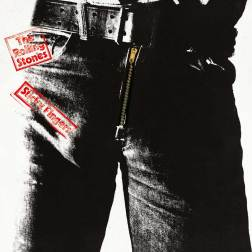 Image result for Rolling Stones Sticky Fingers
