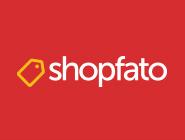 Shopfato - Loja online de departamentos