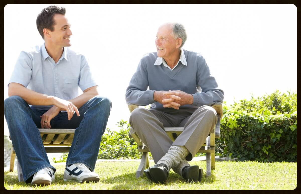 Family History Passed Down Interview Questions For Parents