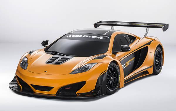 McLaren, dalla monoposto di Hamilton alla 12C GT Can-Am