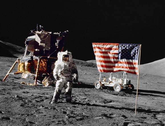 missione Apollo 17