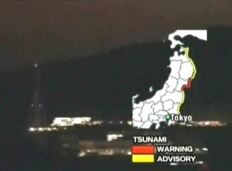 Scossa di 7.4 in Giappone: arriva lo tsunami
