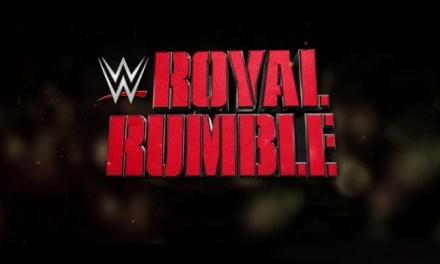 الفائز المعركة الملكية رويال رامبل 2015