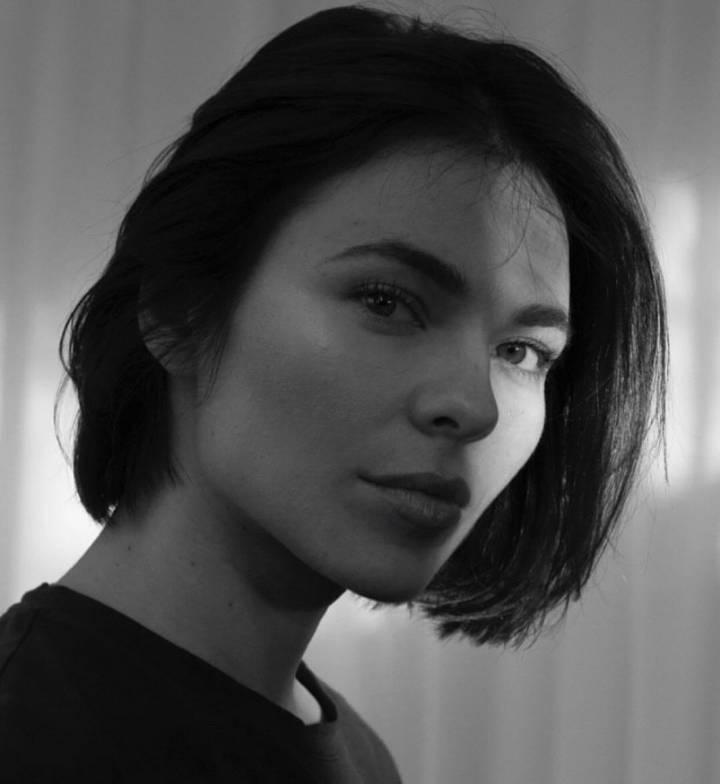 來自俄羅斯的 Techno 女王 Nina Kraviz ! 10