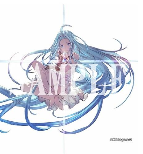 賣光盤的正確方式,《碧藍幻想》 TV 動畫首卷光盤附送SSR 衝到日亞光盤銷售榜首位