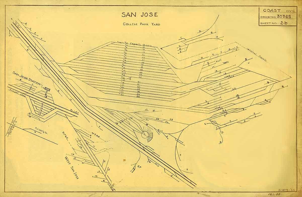 Pacific Ave Santa Cruz Map