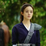 [Drama News] Princess Agents 特工皇妃楚乔传 starring Zhao Liying and Lin Gengxin releases first trailer