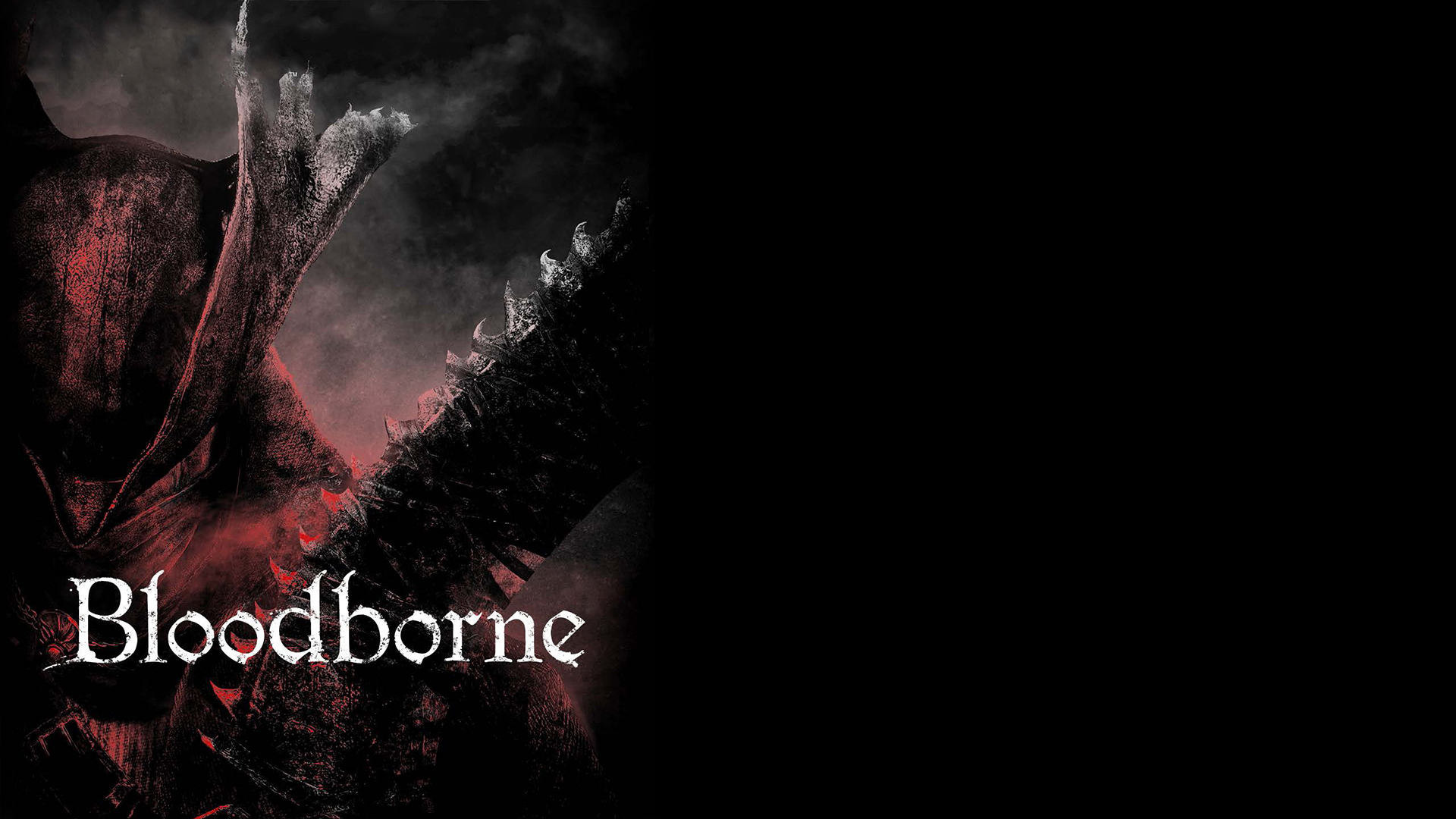 My Collection Of Bloodborne Wallpapers Personal Web Site