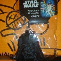 Darth Vader Key Chain
