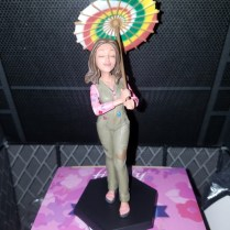 Kaylee Statue