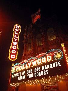 Boise Classic Movies, meet Portland