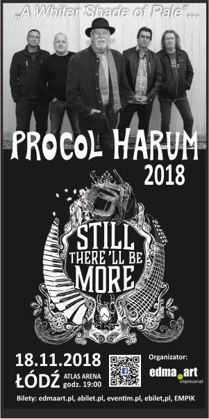 Procol Harum – 600×300