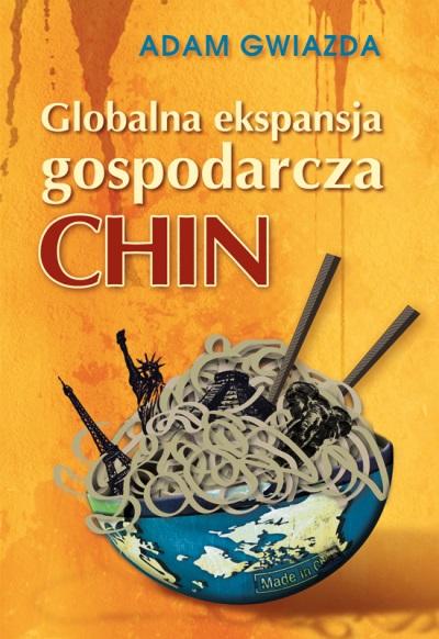 Globalna ekspansja gospodarcza Chin