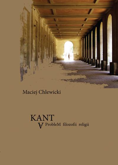 Kant a problem filozofii religii