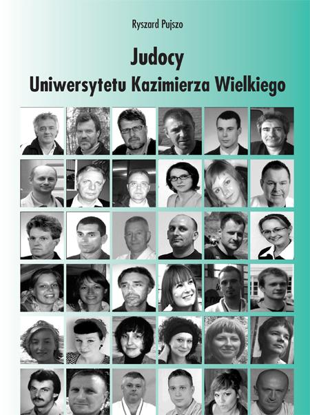 Judocy Uniwersytetu Kazimierza Wielkiego