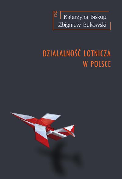 Działalność lotnicza w Polsce