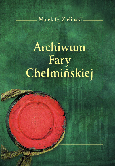 Archiwum Fary Chełmińskiej