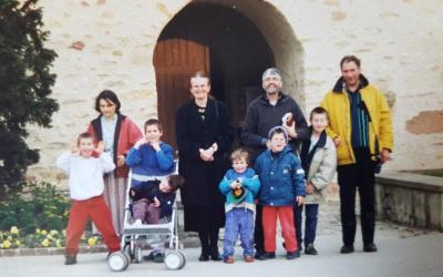 Agathas Geschichte im Wydehöfli
