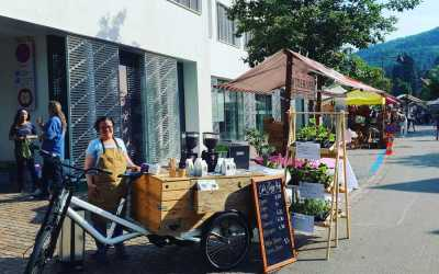 Gastro Jobs (diverse) VIEW / Wydehöfli / Einzigartig