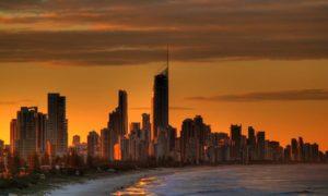 Poznaj Gold Coast