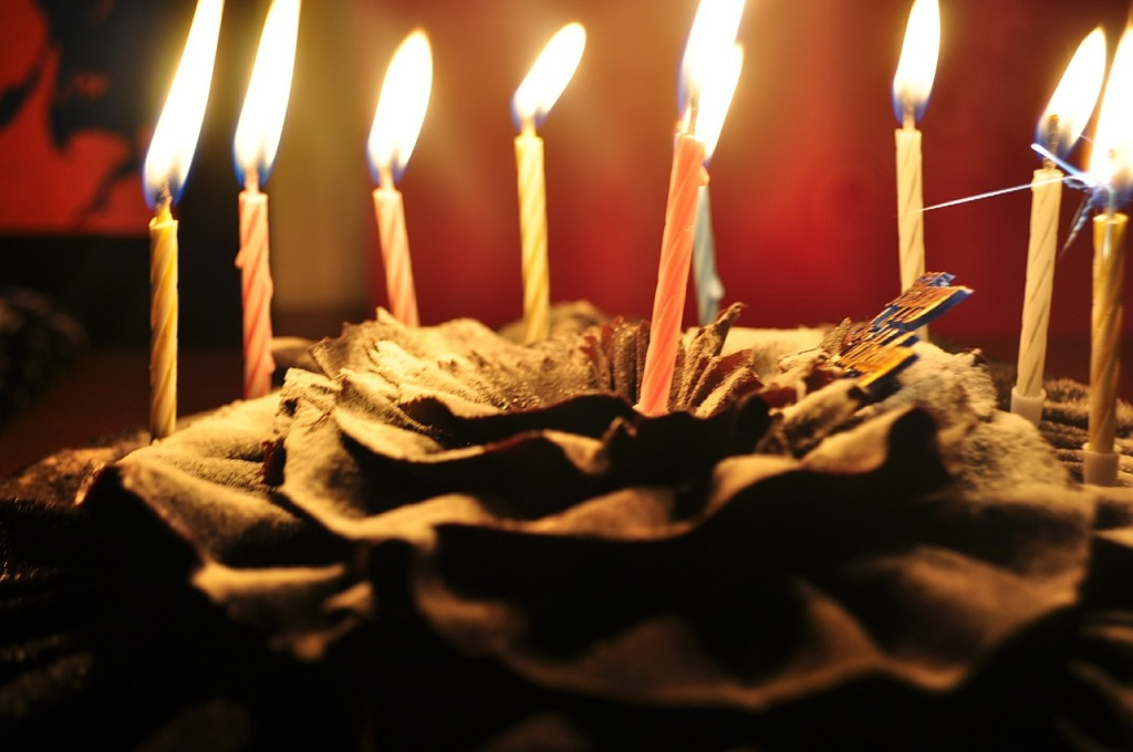 20 Ideas For How To Celebrate Milestones