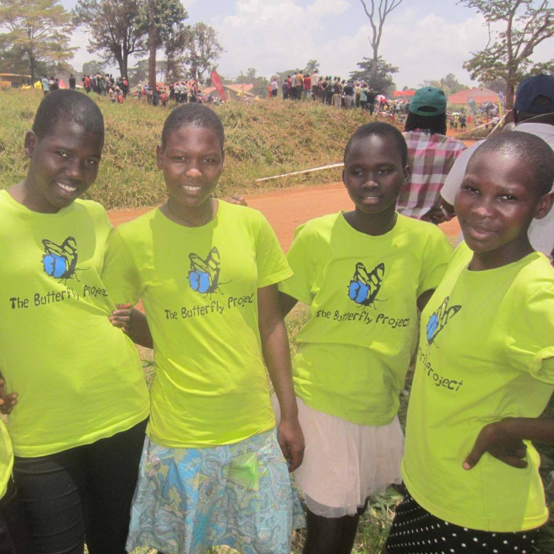 Chrysalis Youth Empowerment Network