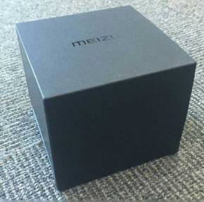 Meizu-watch