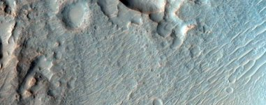 steep-sided-craters-on-a-martian-plain
