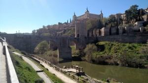 Bridge to Toledo
