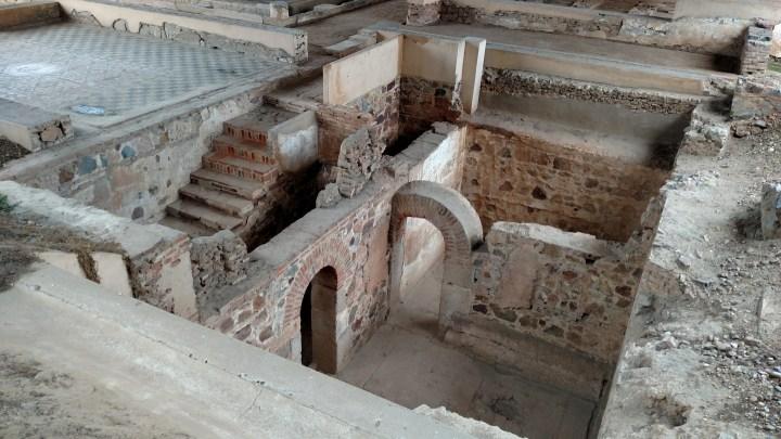 Casa Mitreo