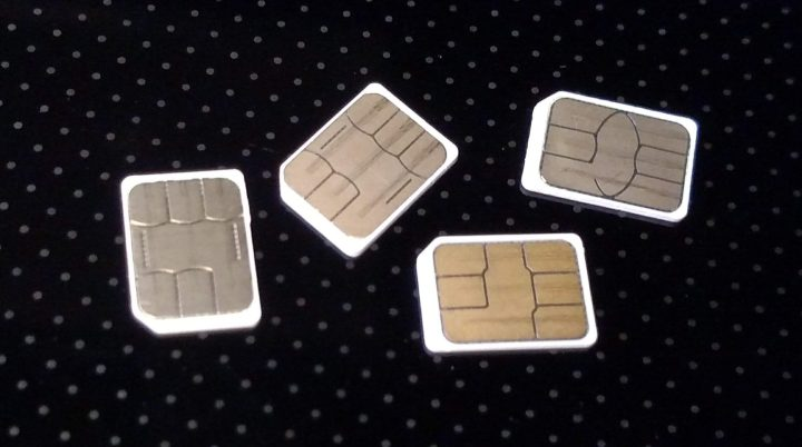 You will need a new sim card to switch phone providers.