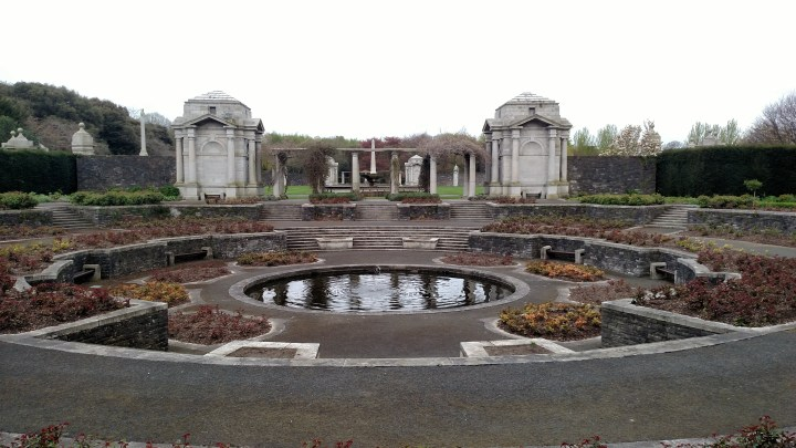 National War Memorial Park