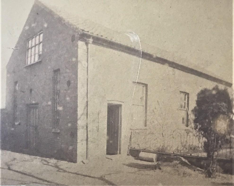 2nd Primitive Methodist Chapel