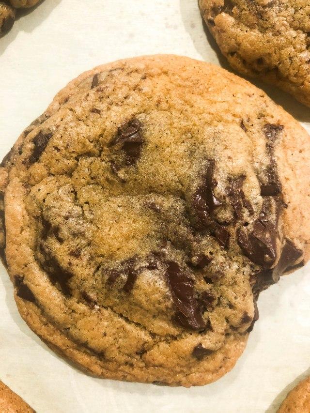 The Better Version of Bon Appetit's Best Chocolate Chip ...
