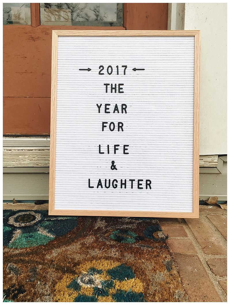 life + laughter 2017.