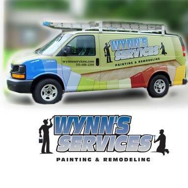 Contact Us | Wynn's Services | Cincinnati | Painting & Remodeling