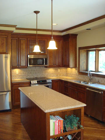 Wynn's Services | Cincinnati | Kitchen Remodeling