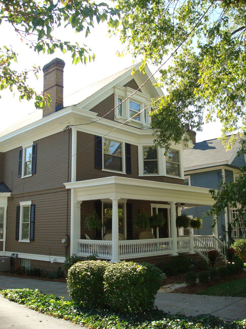 Exterior Painting Special Offer Details   Wynn's Services   Cincinnati   Painting & Remodeling