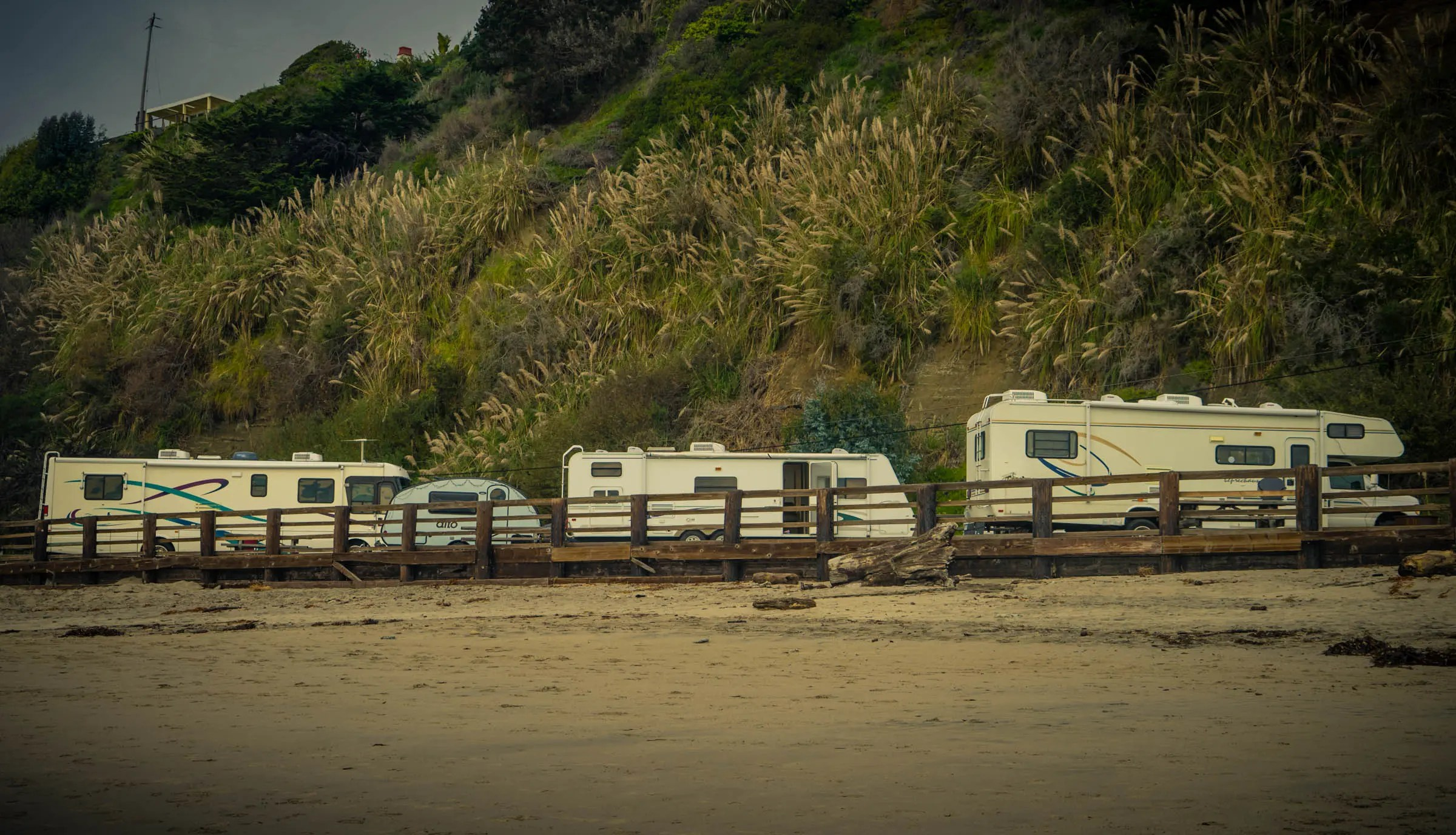 Safari Condo Alto 1743 travel trailer