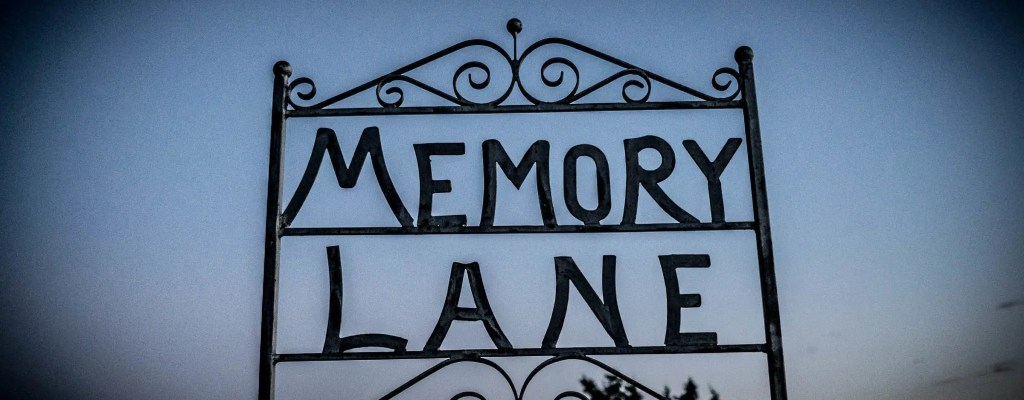 Travel Tuesday: Memory Lane Cemetery