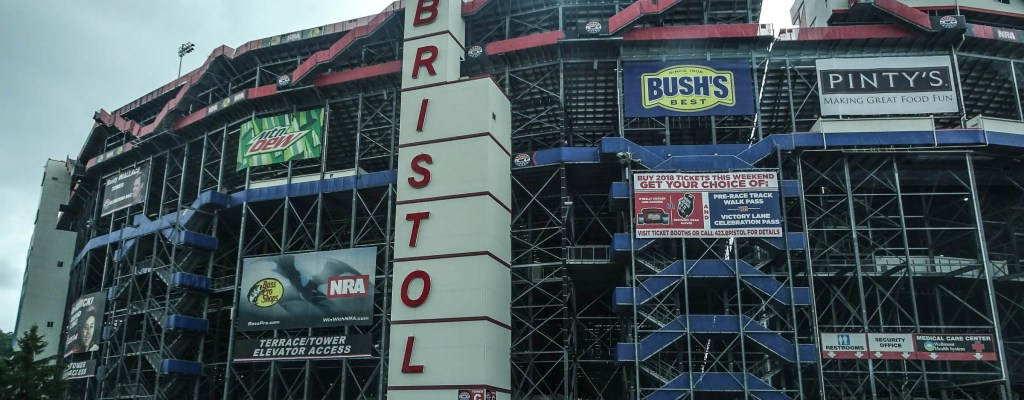 Travel Tuesday: It's Bristol, Baby!