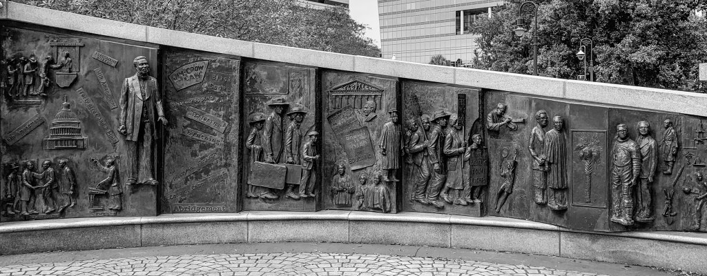 Southern Tour: African-American History Monument