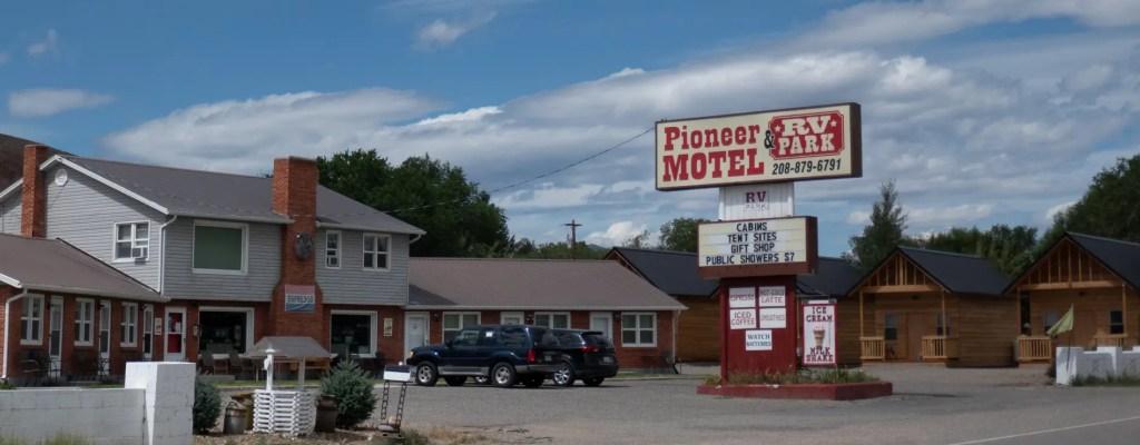 Western Motels