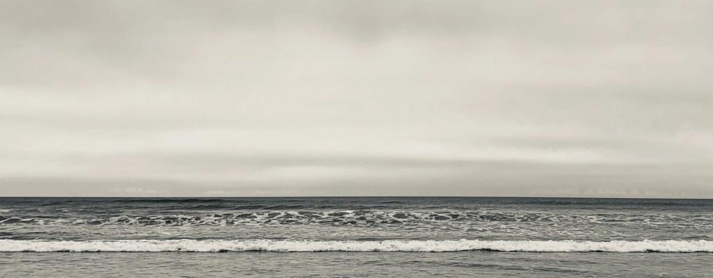 3 for Thursday: Beach
