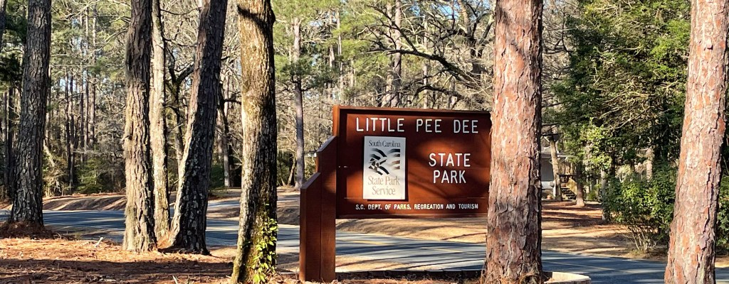 Review: Little Pee Dee State Park