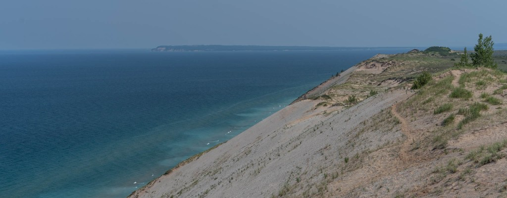 Sleeping Bear Dunes, MI