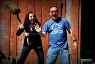 Gary & Elisa Bio Photo 2
